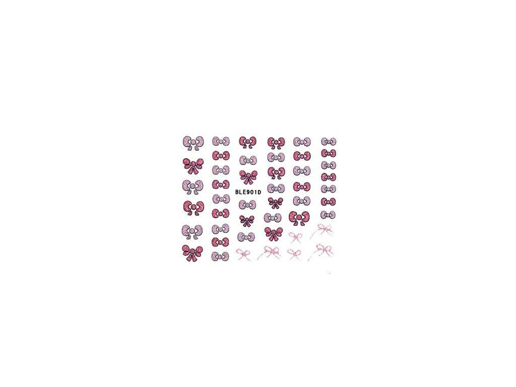 10262 nalepky motylik 2