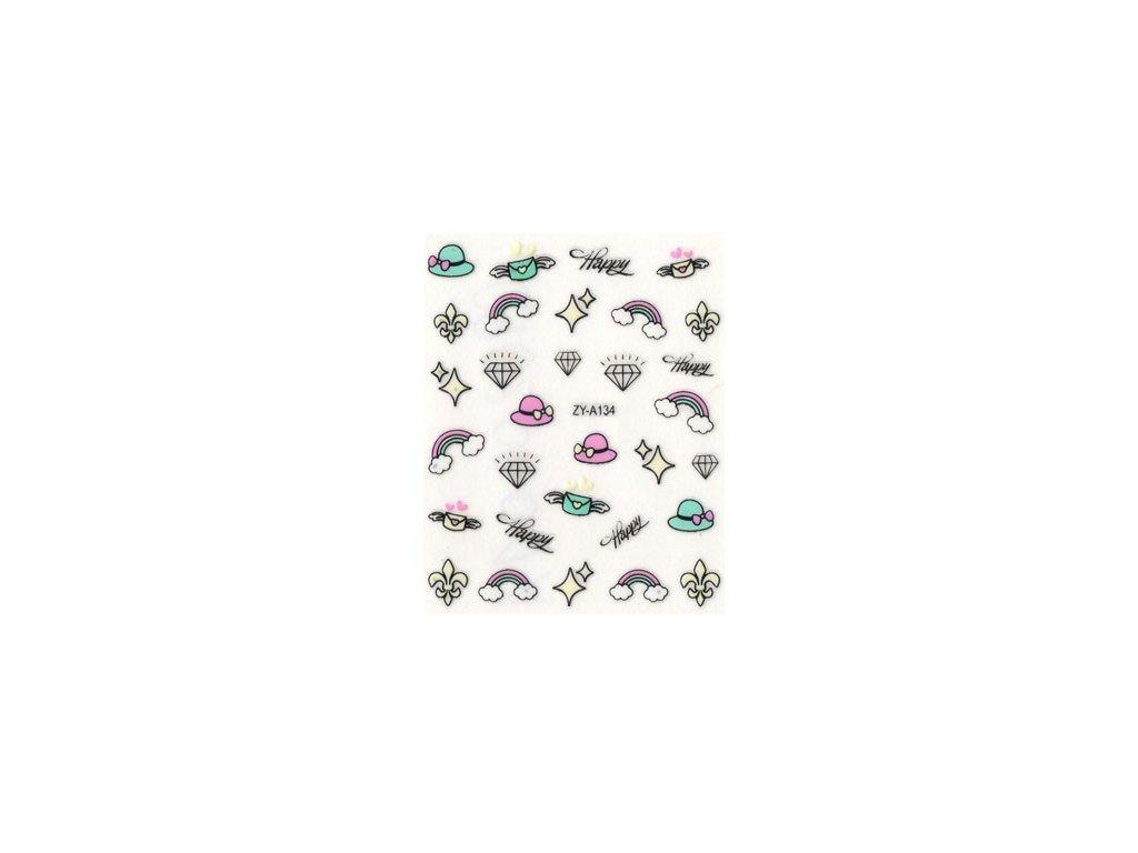 11060 nalepky diamant 1