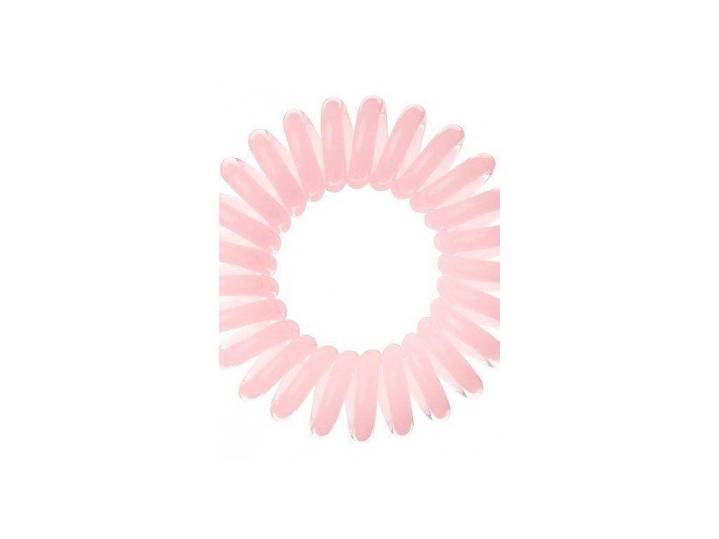 11534 invisibobble original blush hour