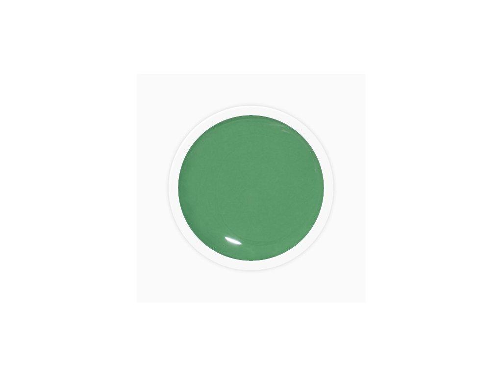 1154 green uv gel dreamnails 5ml