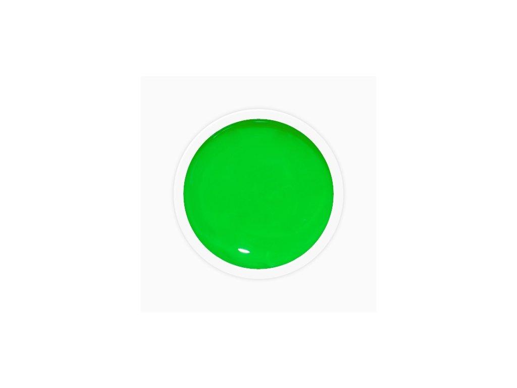 1160 light green uv gel dreamnails 5ml