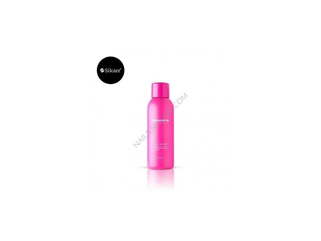 12263 silcare cleaner 500ml