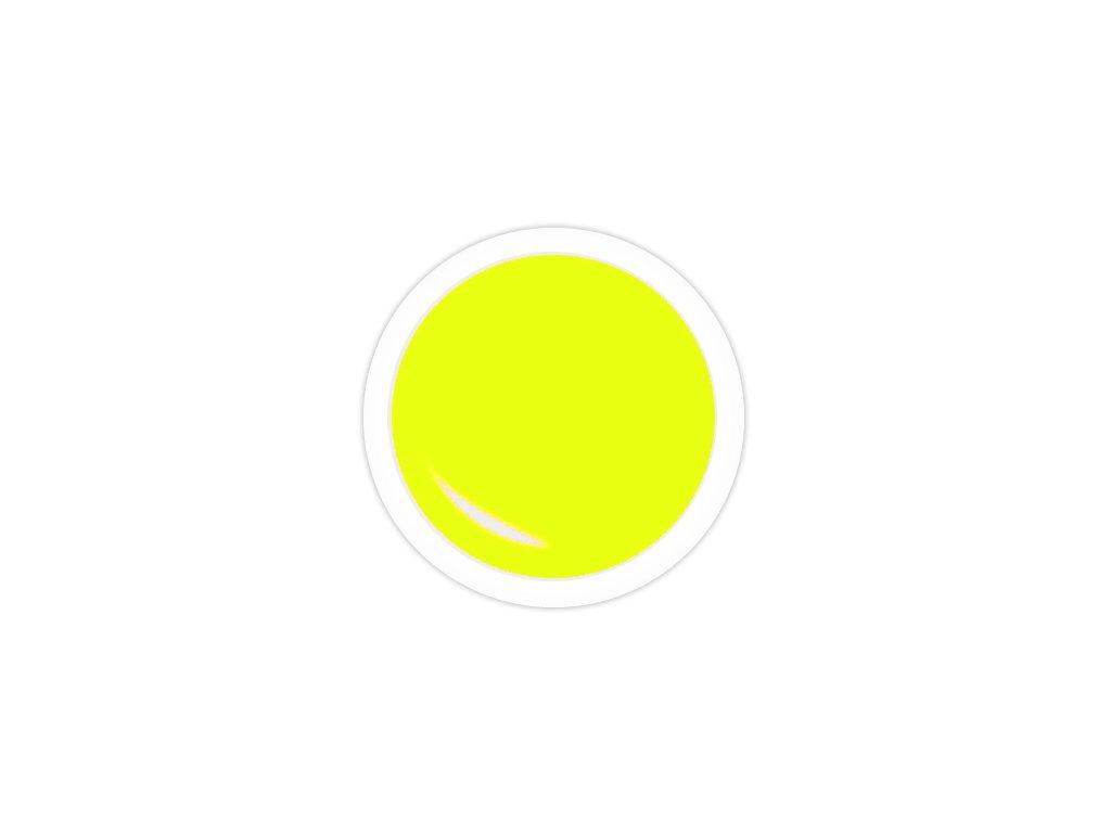 12971 extreme lemoni uv gel dreamnails 5ml cl122