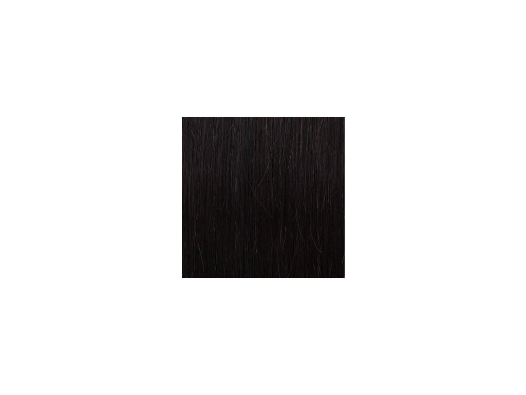 13673 remy vlasy keratin 2 najtmavsia hneda