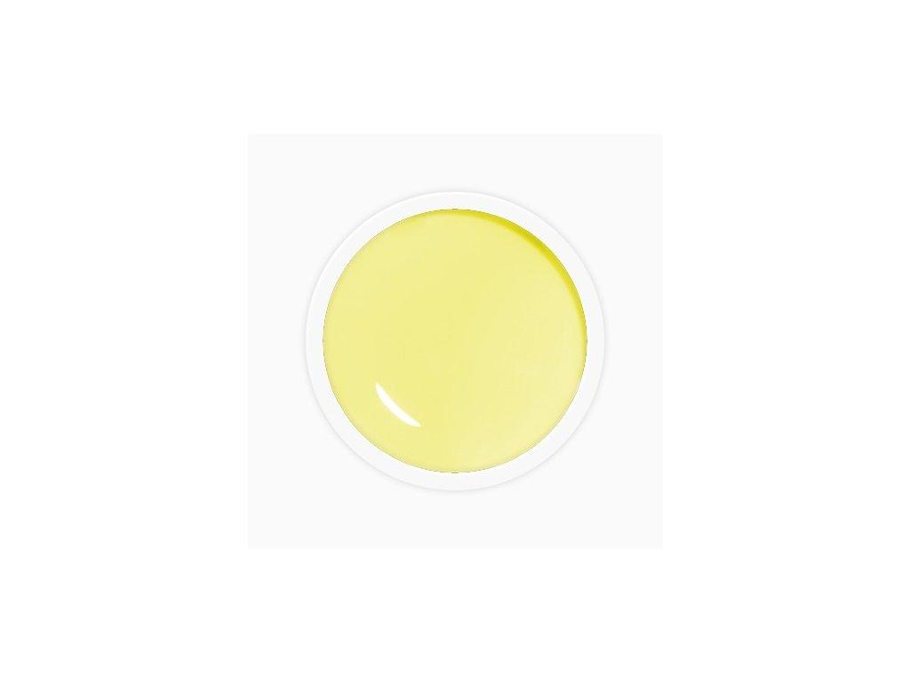 1592 spring white uv gel dreamnails 5ml