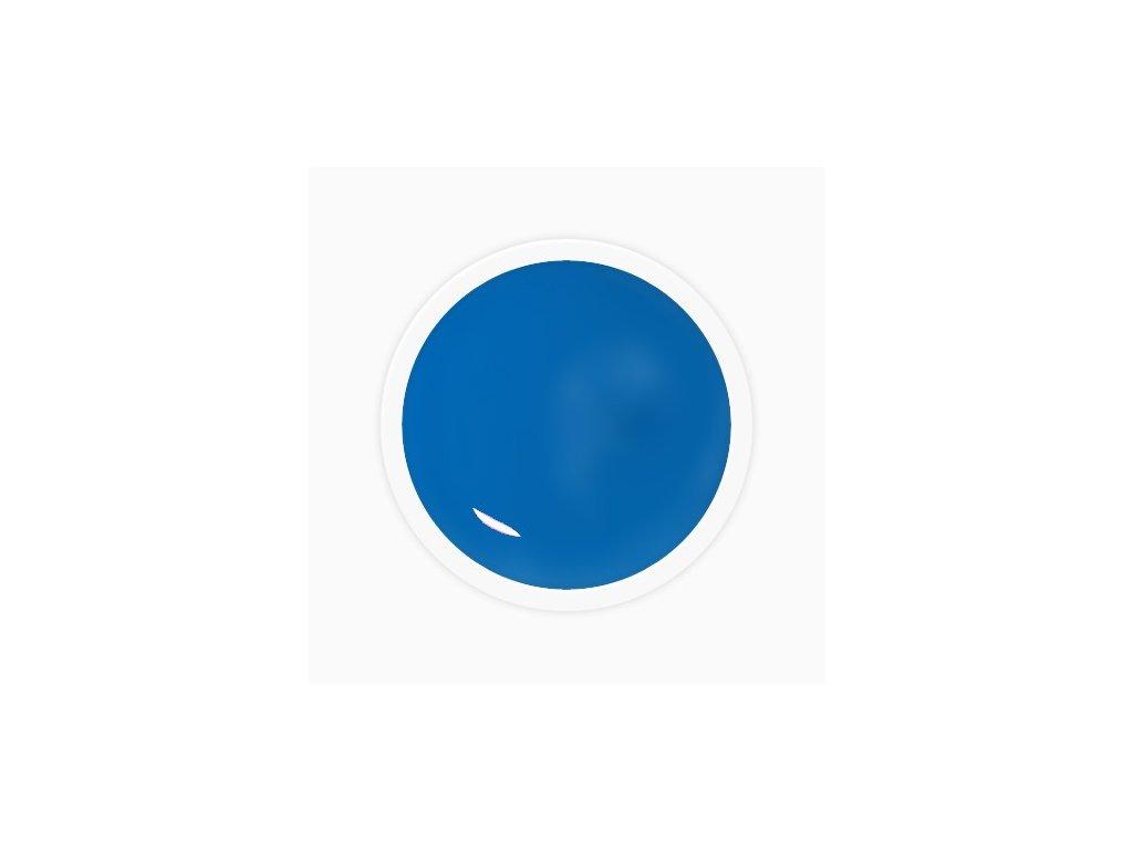 1631 bondi blue uv gel dreamnails 5ml
