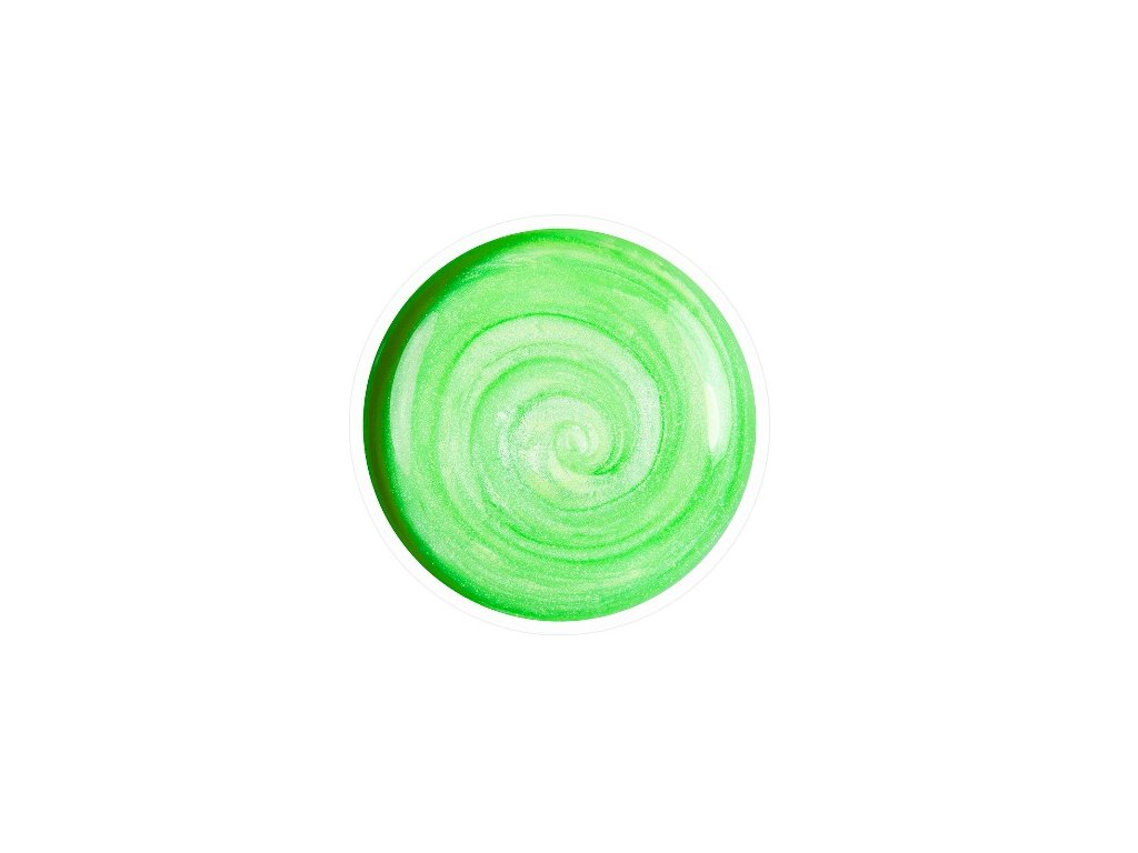 1739 luxy colore dreamnails green gold 5ml uv gel gld9