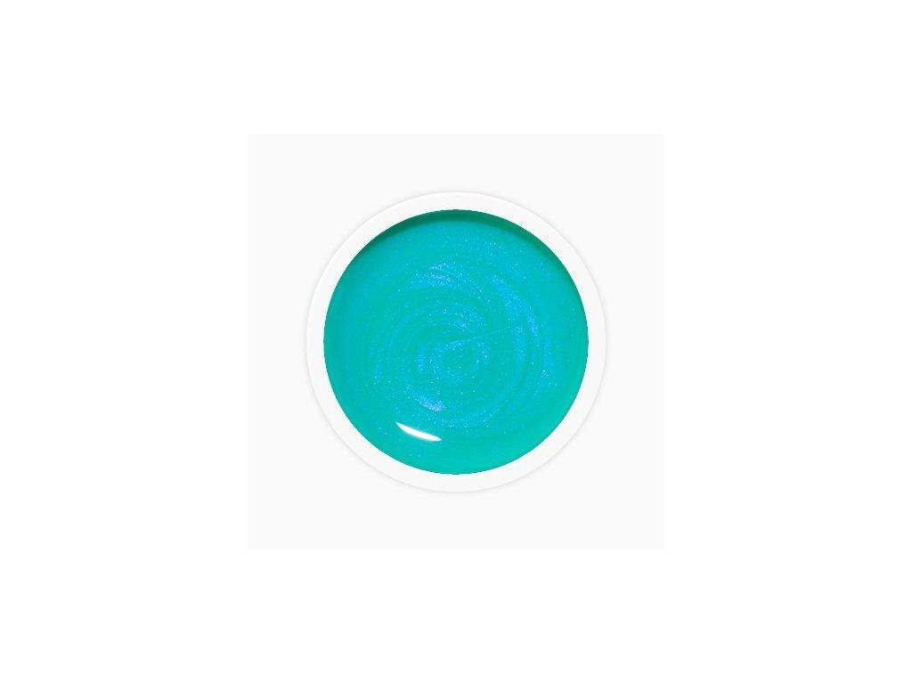 1754 swift blue uv gel dreamnails 5ml