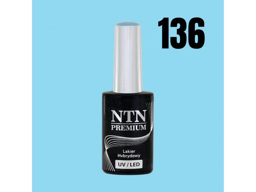 NTN PREMIUM CALIFORNIA COLLECTION 5G NR 136