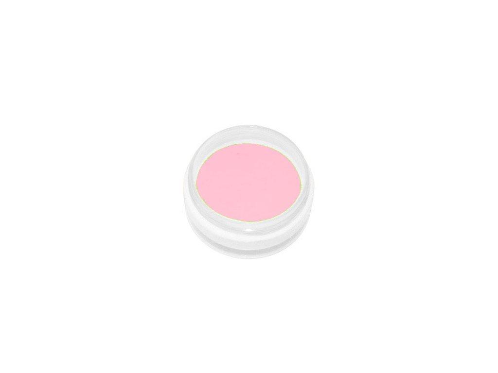 2597 akrylovy prasok lososova ruzova 5g