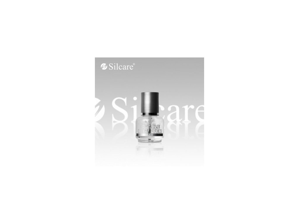 2633 silcare cuticle remover odstranovac kozicky 15ml