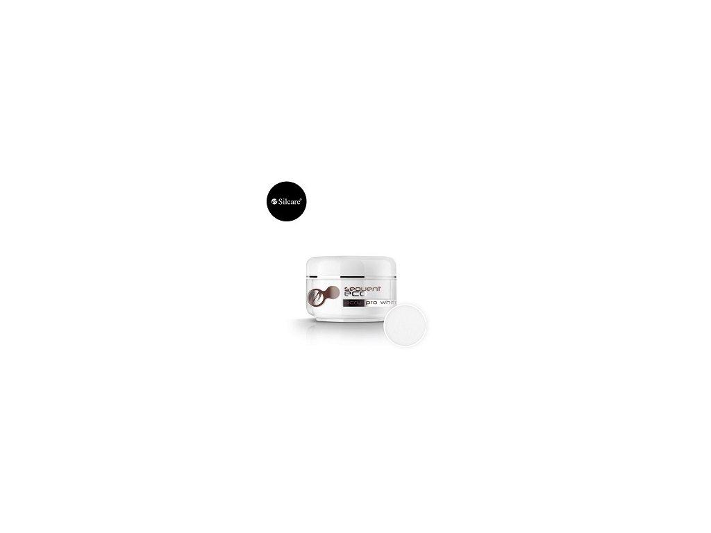 2678 sequent eco pro akrylovy prasok white 36g