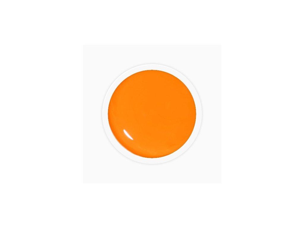 353 mandarine uv gel dreamnails 5ml
