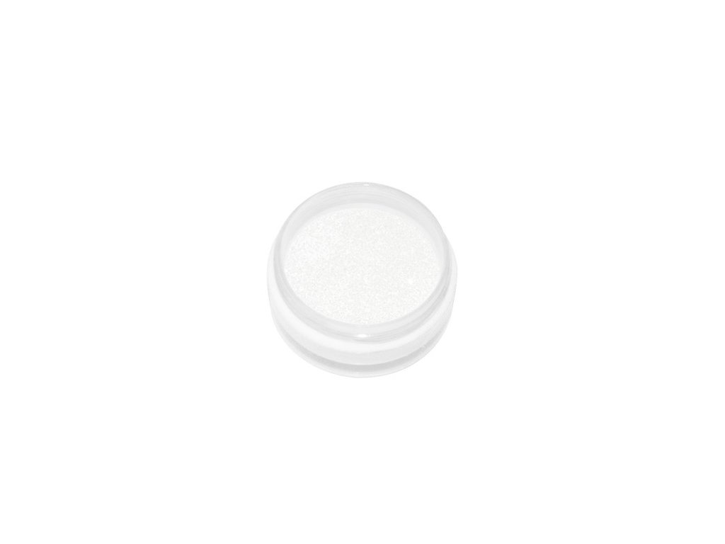 3887 akrylovy prasok biely 5g