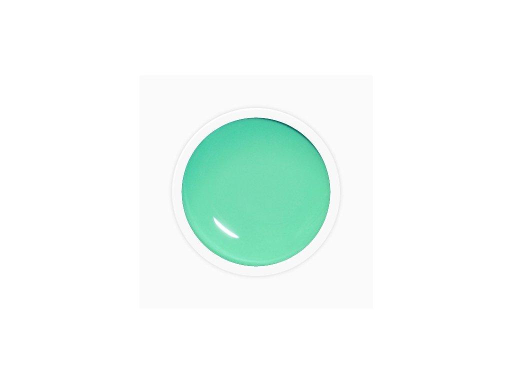 521 green pastelini uv gel dreamnails 5ml