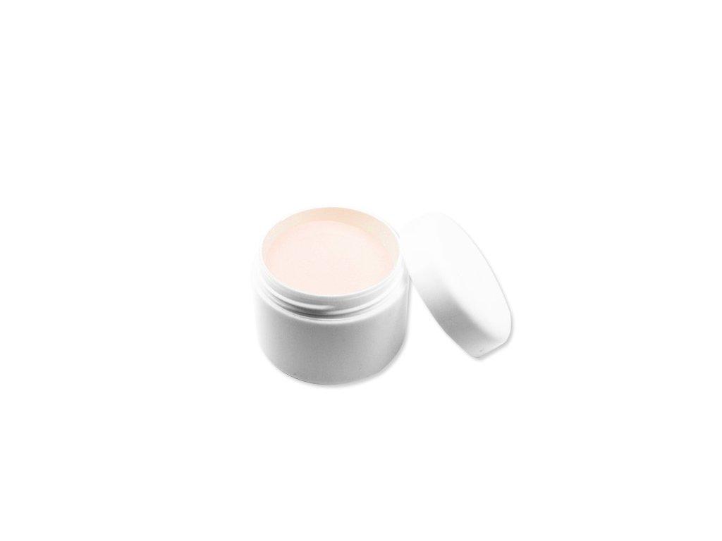 572 akrylovy prasok mliecno ruzovy 15g