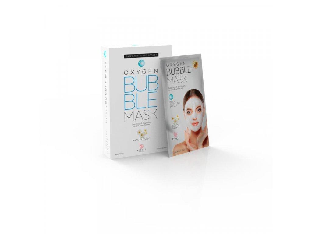 6407 oxygen bubble mask daisy sedmokraska