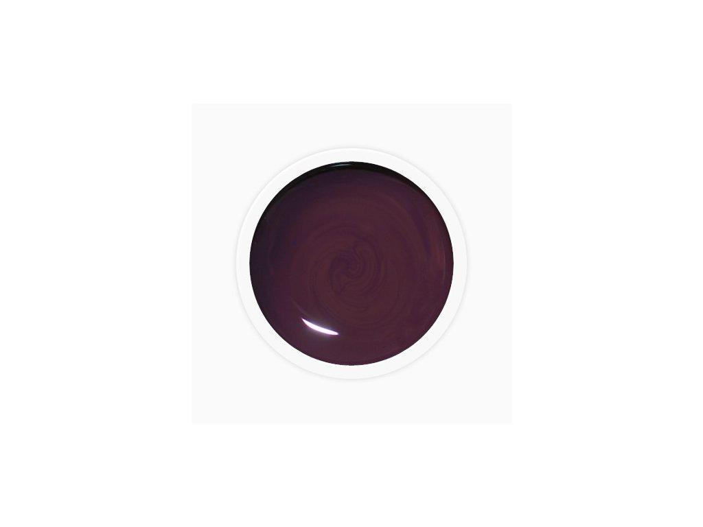 6467 tyrian purple uv gel dreamnails 5ml
