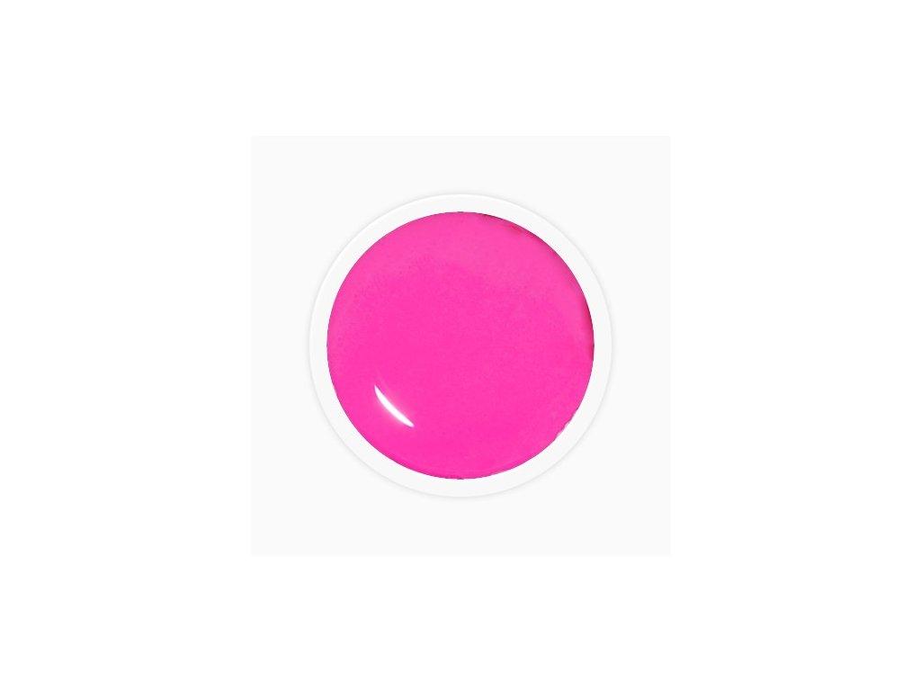6479 hot pink uv gel dreamnails 5ml