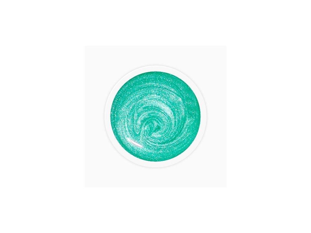 6551 paris green uv gel dreamnails 5ml