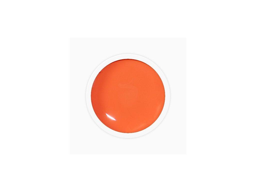 6593 carrot uv gel dreamnails 5ml