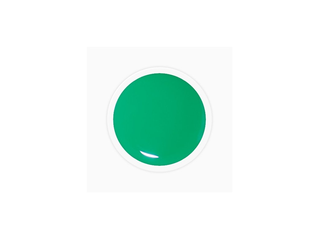 6611 persian green uv gel dreamnails 5ml