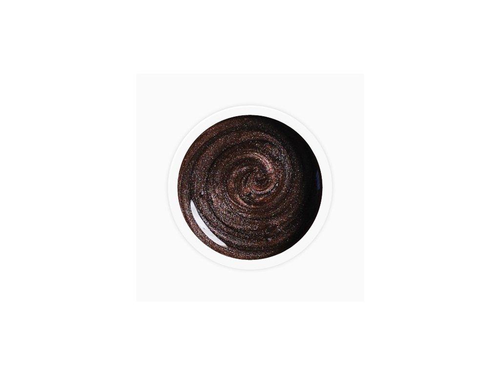 6617 chocolate miracle uv gel dreamnails 5ml
