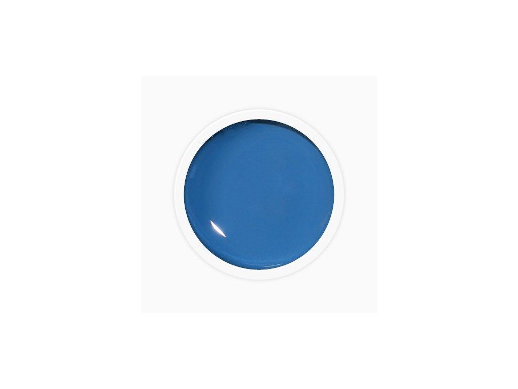 6650 cobalt blue uv gel dreamnails 5ml