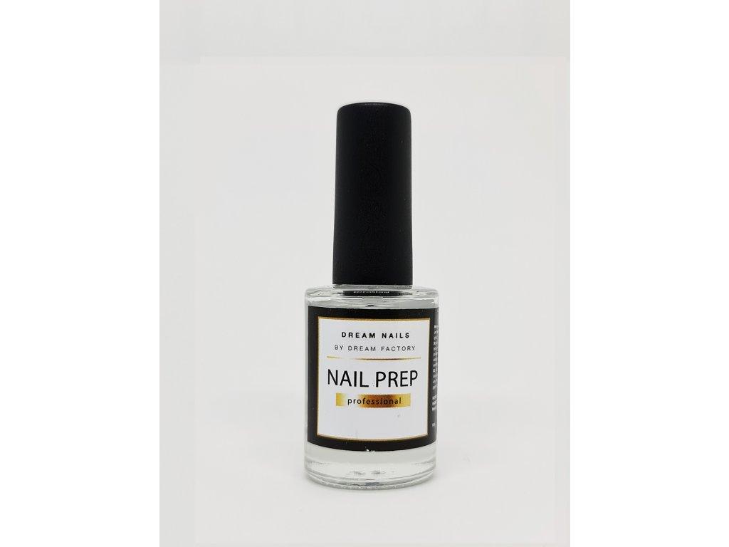 Nail Prep pro dokonalé odmaštění nehtu Dreamnails 11ml