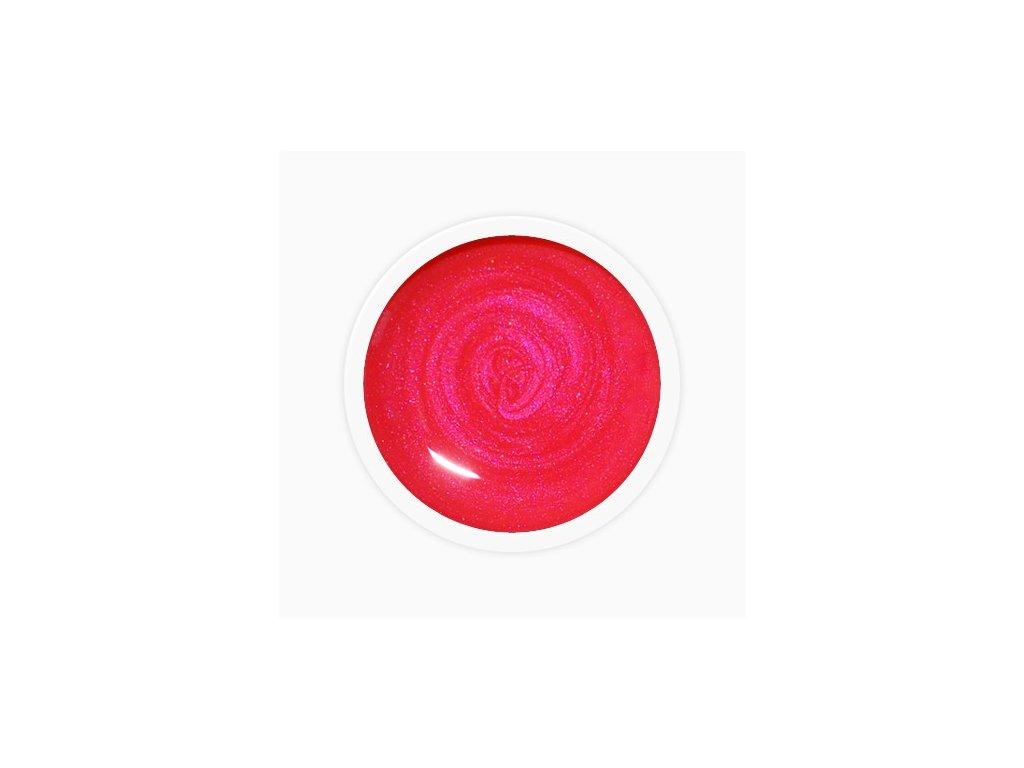 6980 pink storm uv gel dreamnails 5ml