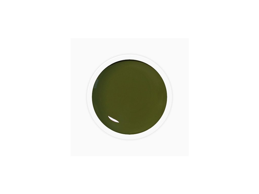 6986 olive uv gel dreamnails 5ml