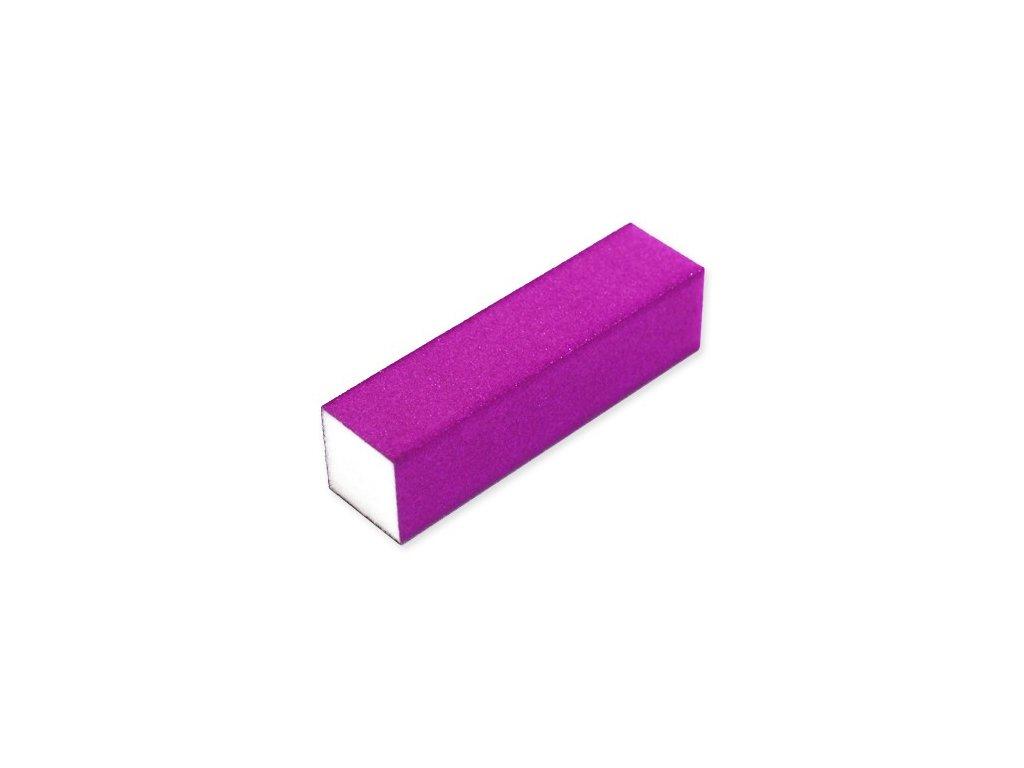 8567 blok na nechty neonova fialova 180