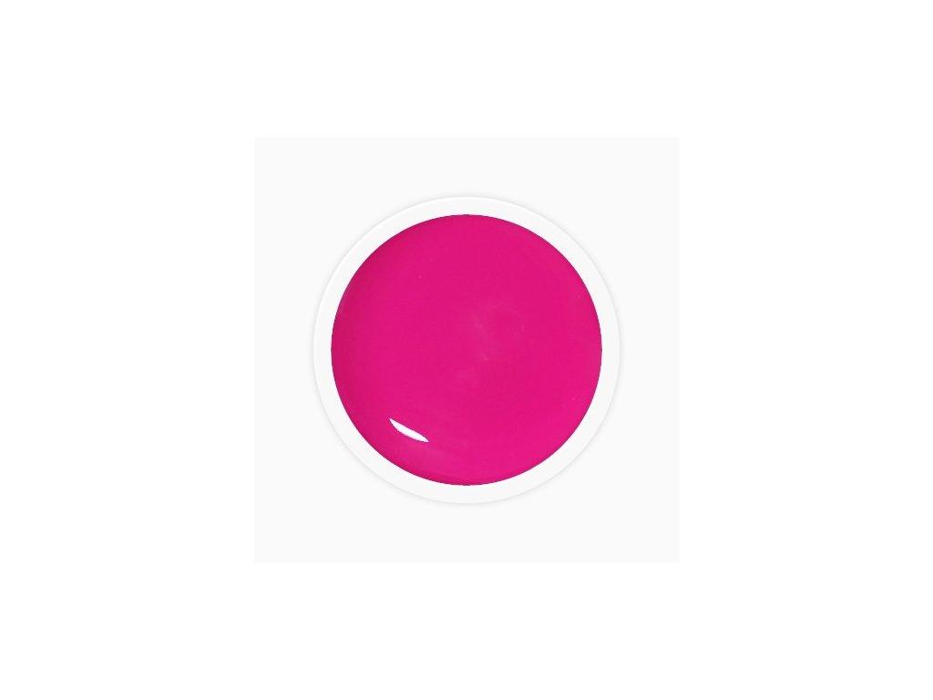 857 lady pink uv gel dreamnails 5ml