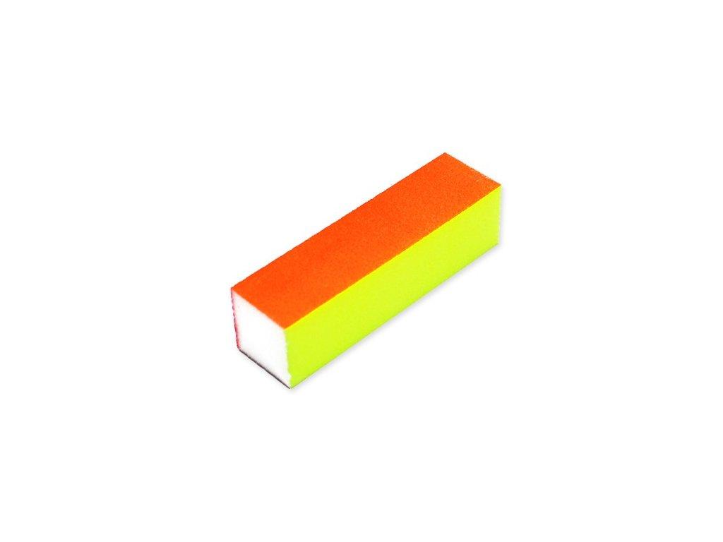 8573 specialny blok na nechty neonovy s zrnitostami 80 120 180 240