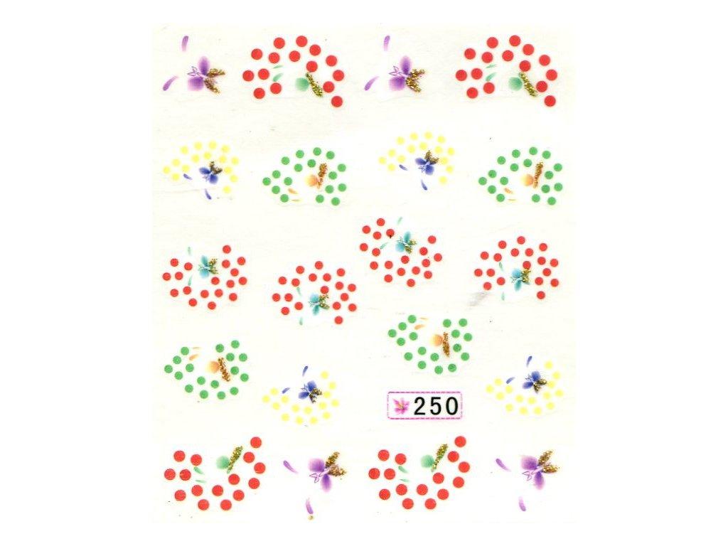 9482 nalepky gulky