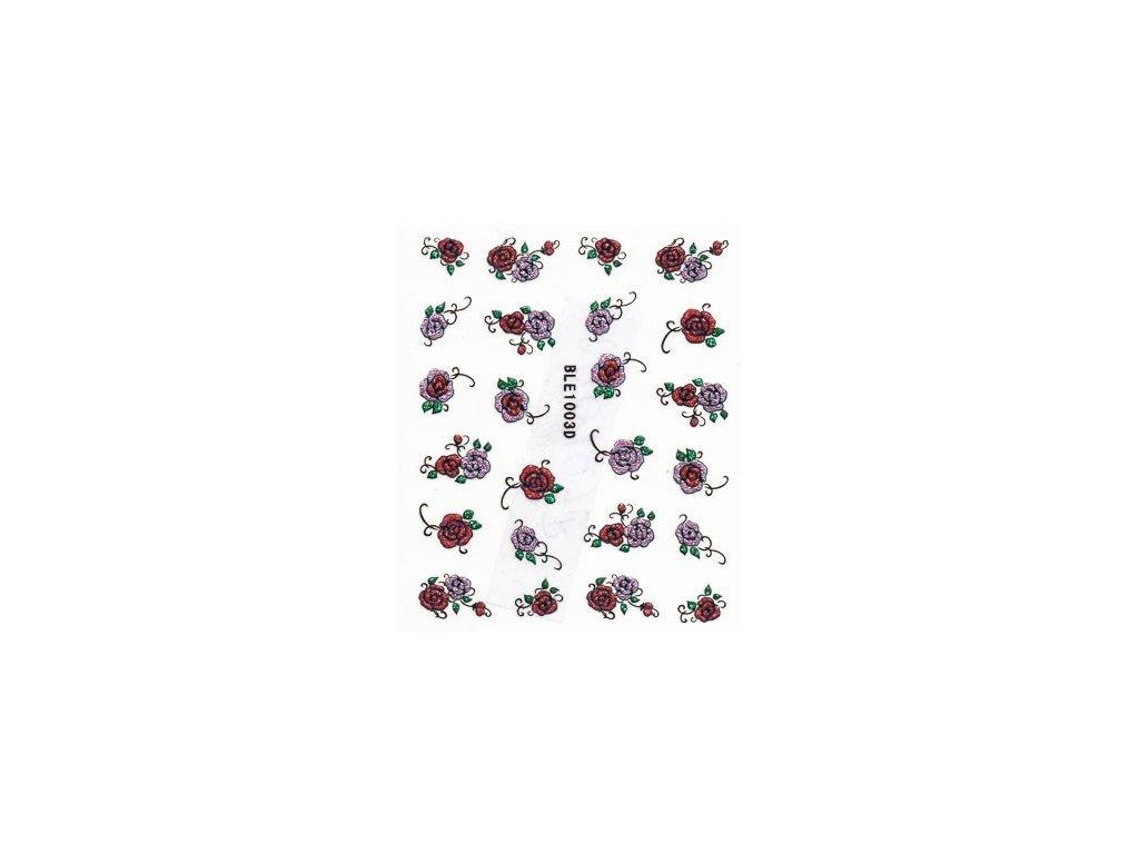 9659 nalepkykvet 5