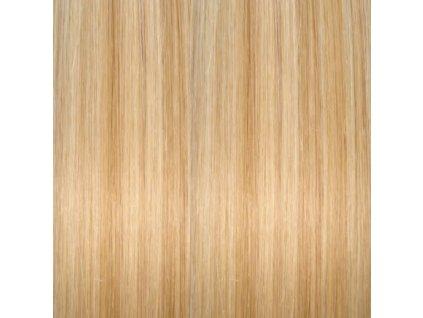 13277 exkluzivne clip in vlasy odtien 12 613 dlhe 50cm vaha vlasov 100g