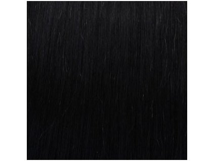 13304 exkluzivne clip in vlasy odtien 1 dlhe 60cm vaha vlasov 120g
