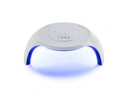 Lampa alll T2 Dual Led / UV 36W 12Diod - bílá