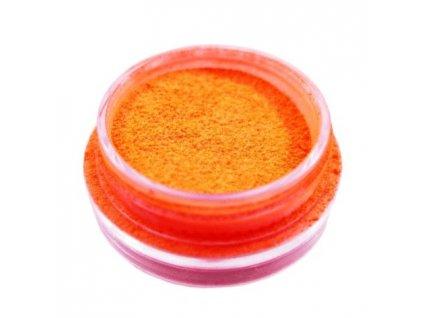 2006 svietiaci pigment neon orange