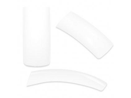 7157 tipy standart kratka nal plocha biele 500ks