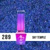 GEL LAK Mollylac Starrily Sky Temple 5ml Nr 289
