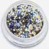 815 disco glitter blues 1
