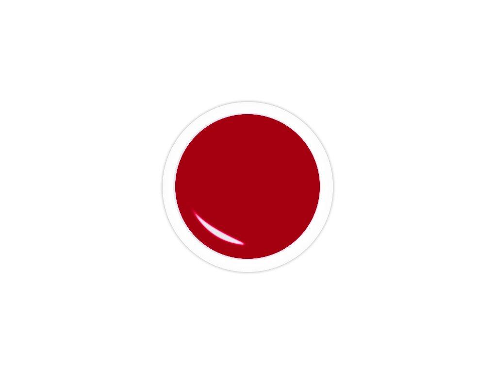 RED OBSESSION UV gél Dreamnails 5ml CL113