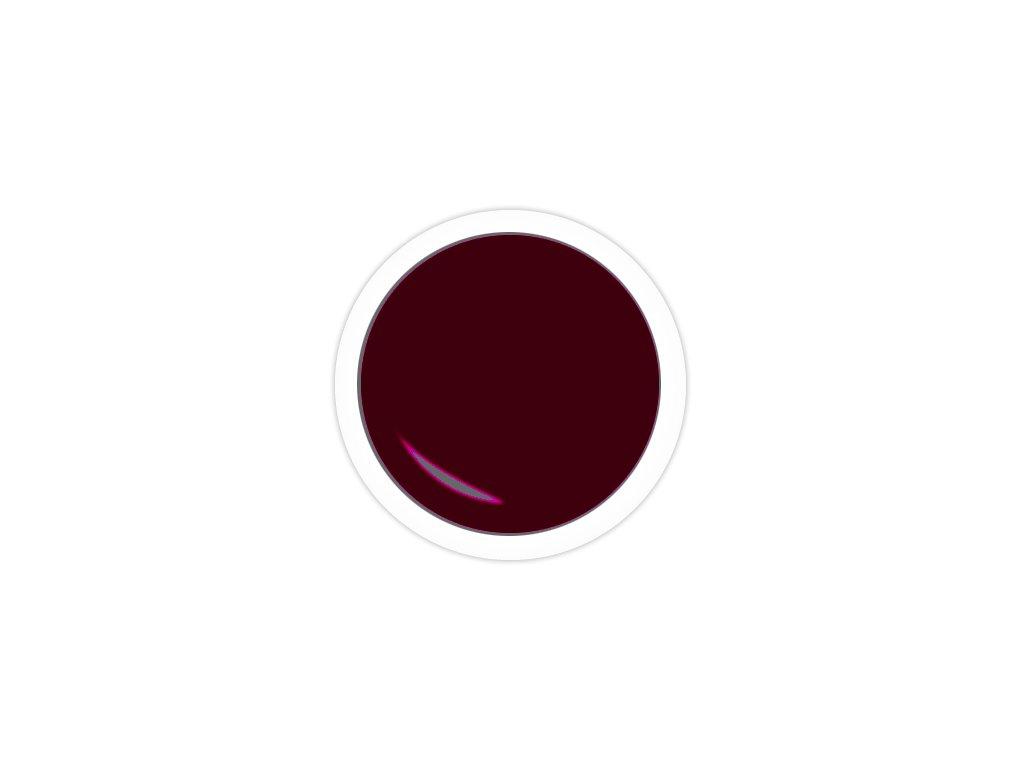 HIGH RED UV gél Dreamnails 5ml CL146