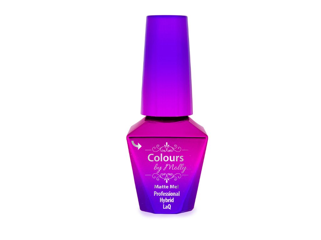 Colours by Molly Matte Me Top 10 ml