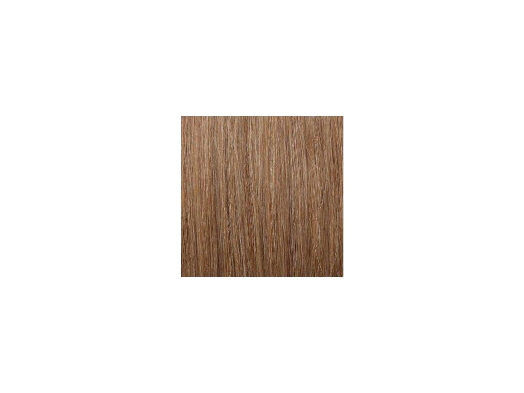REMY vlasy keratín #27