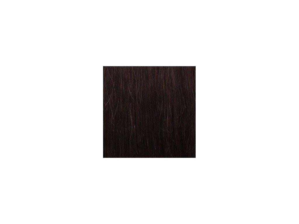 Micro loop remy vlasy 60cm farba 4