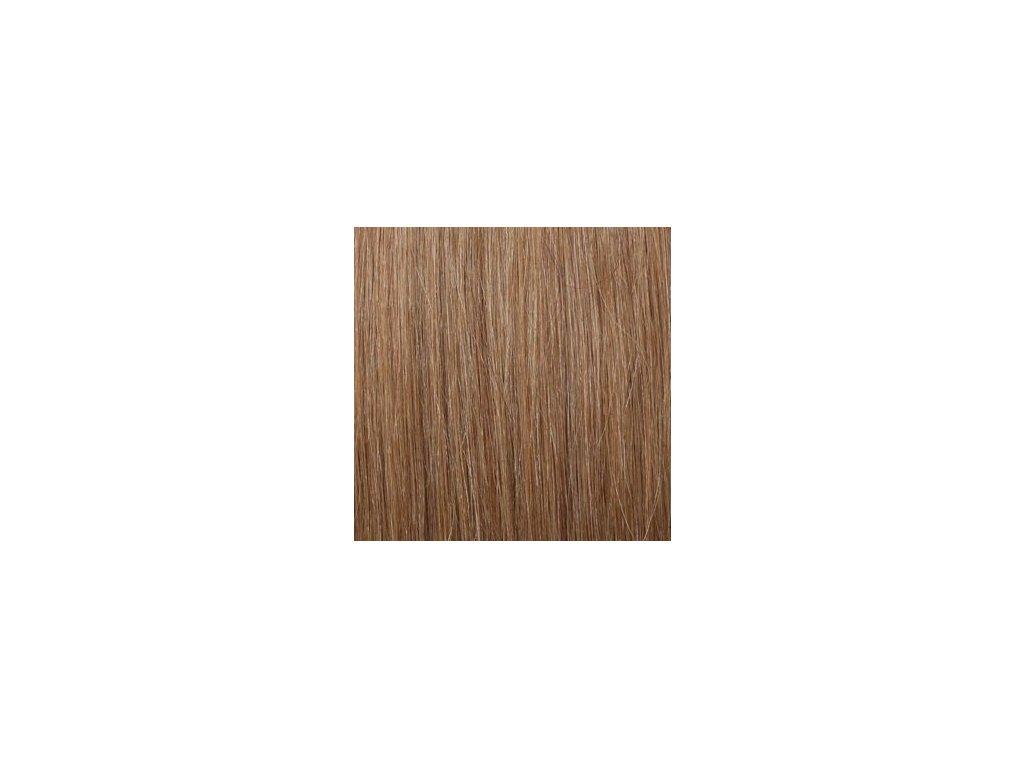 Vlasy na páske 50cm 50g farba 27