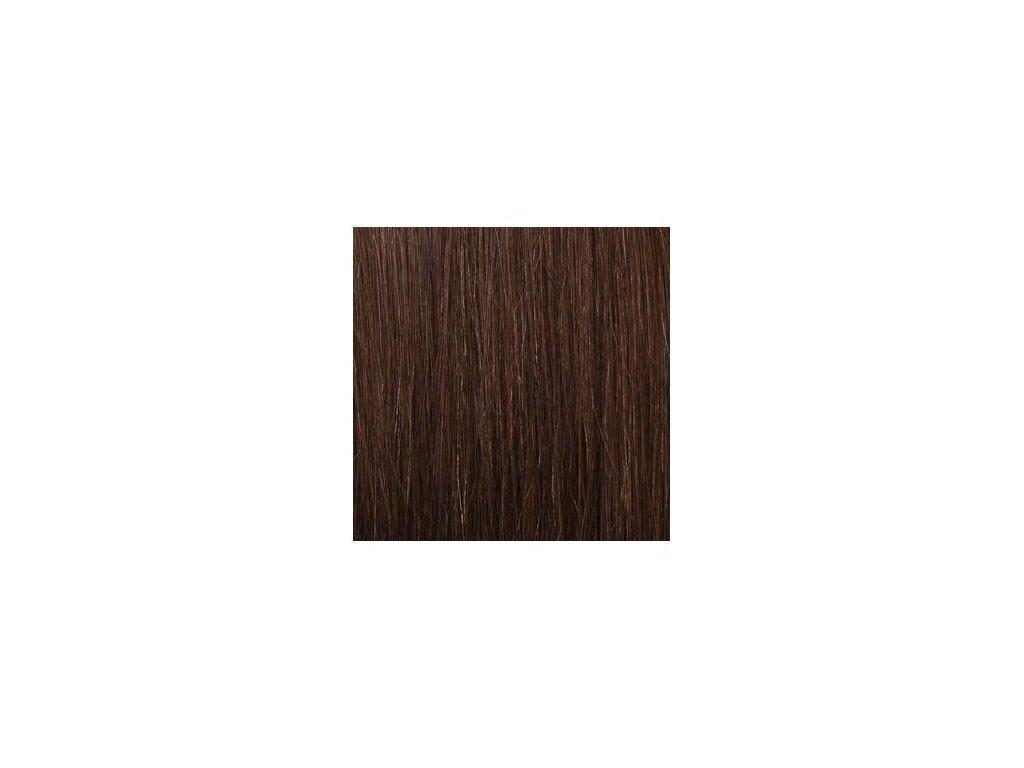 Vlasy na páske 50cm 50g farba 6